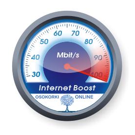 Мегаскорость до 1000Мбит.с.